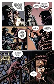 Billy the Kid's Old Timey Oddities and the Orm of Loch Ness #2