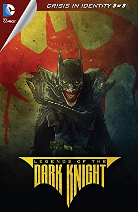 Legends of the Dark Knight (2012-2015) #6