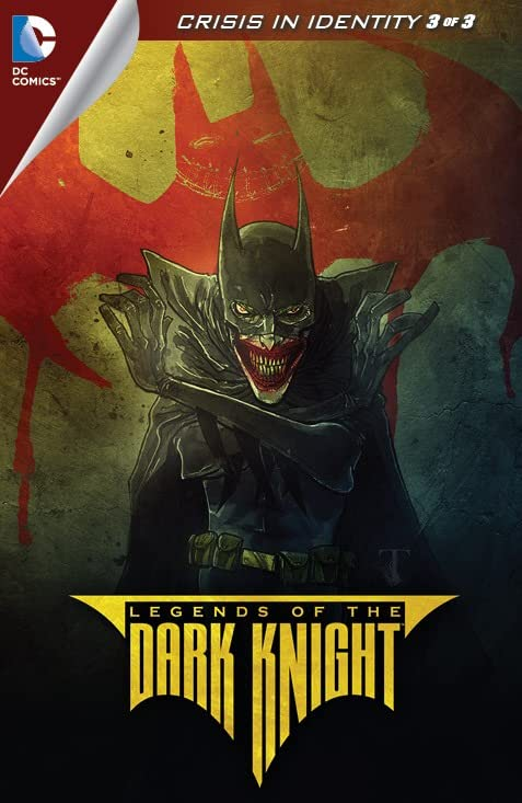 Legends of the Dark Knight (2012-) #6