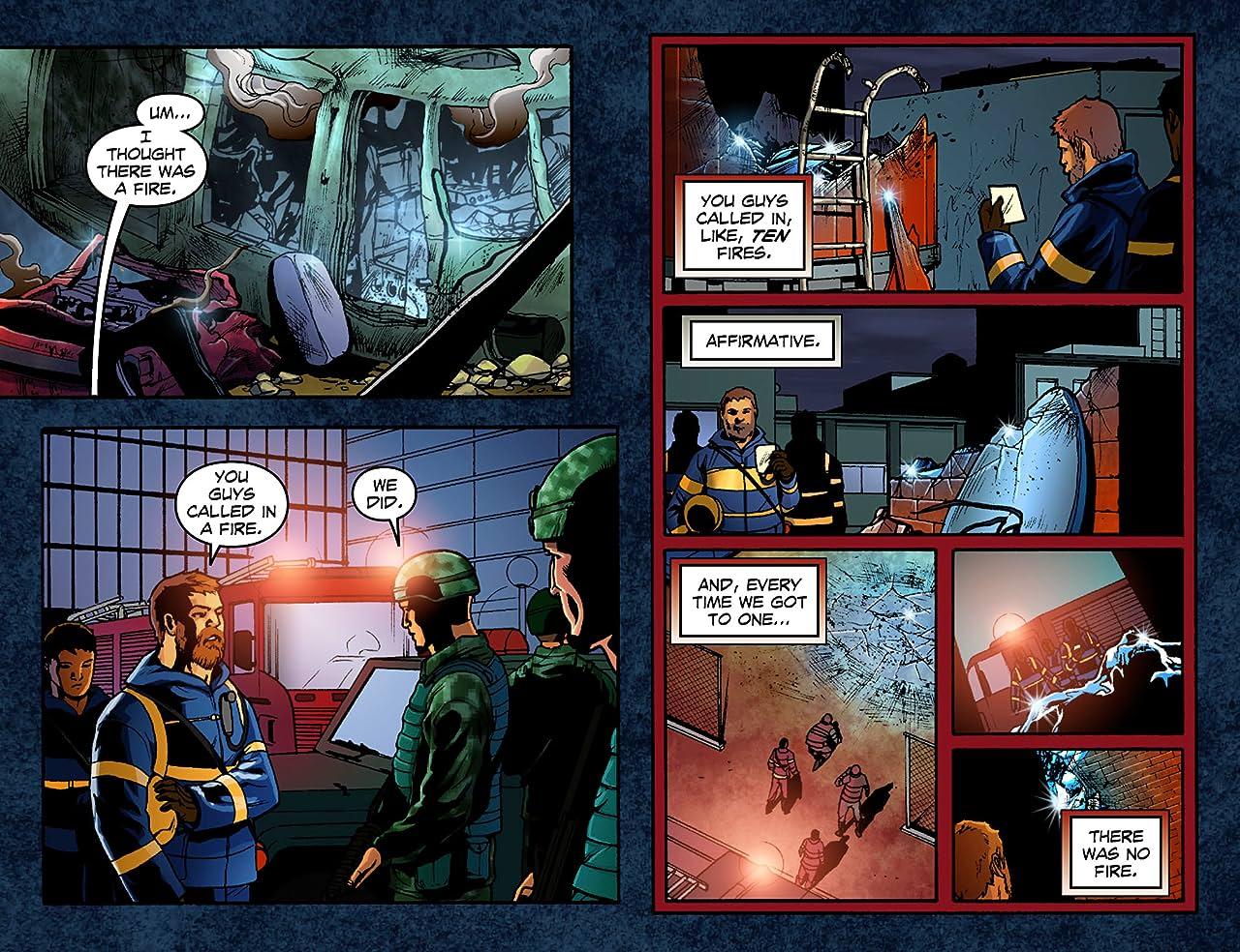 Smallville: Season 11 #10