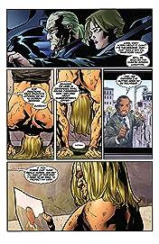 Bloodhound: Crowbar Medicine #3