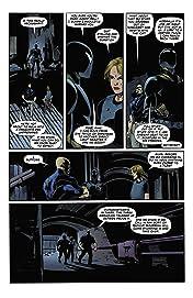 Bloodhound: Crowbar Medicine #5