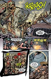 Brain Boy: The Men from G.E.S.T.A.L.T. #3