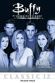 Buffy the Vampire Slayer Classic COMIC_ISSUE_NUM_SYMBOL12: The Dust Waltz