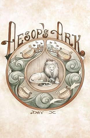 Aesop's Ark #1