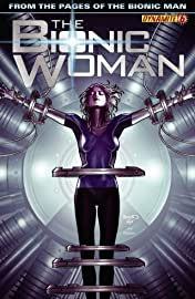 The Bionic Woman #6