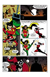 Batman & Robin Adventures (1995-1997) #8