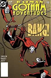 Batman: Gotham Adventures #6