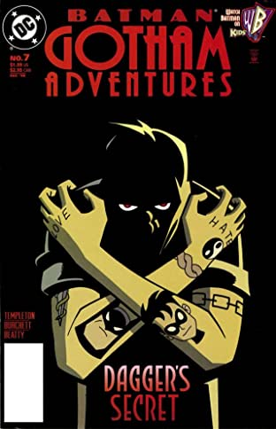 Batman: Gotham Adventures #7