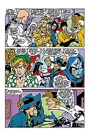The Flash (1987-2009) #35