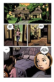 Buffy the Vampire Slayer Classic #48: Withdrawal