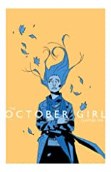 The October Girl #1