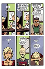 Buffy the Vampire Slayer: Season 10 #11