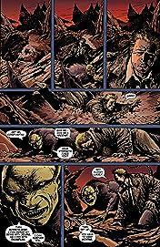 Hellblazer #208