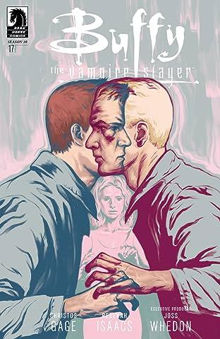 Buffy the Vampire Slayer: Season 10 #17