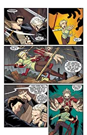 Buffy the Vampire Slayer: Season 10 #18