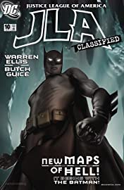 JLA: Classified #10