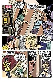Buffy the Vampire Slayer: Season 10 #6