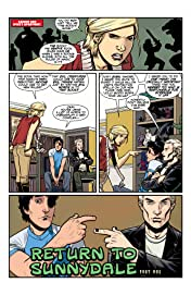 Buffy the Vampire Slayer: Season 10 #8