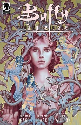 Buffy the Vampire Slayer: Season 10 #9
