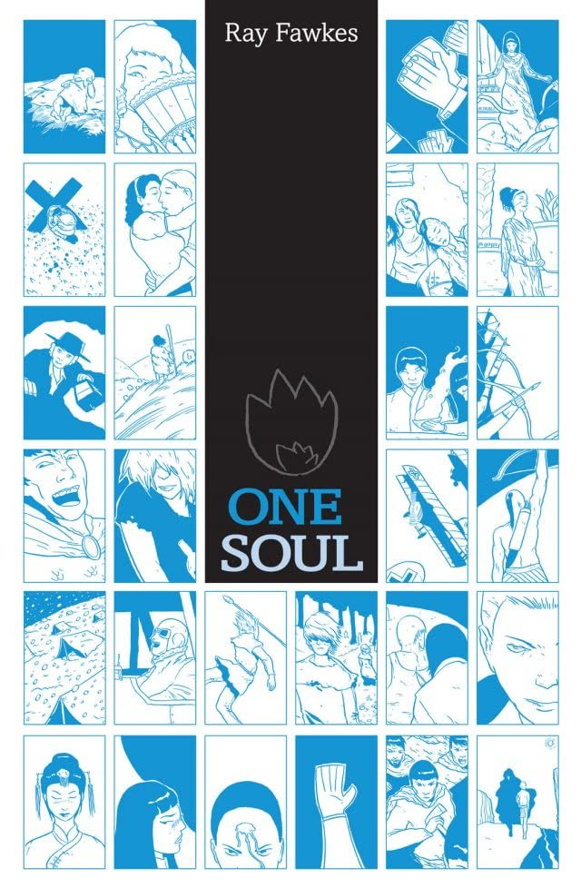 One Soul: Preview