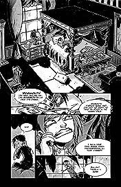 ELDRITCH! #5