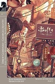 Buffy the Vampire Slayer: Season 8 #14