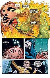 Buffy the Vampire Slayer: Season 8 #15