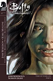 Buffy the Vampire Slayer: Season 8 #19