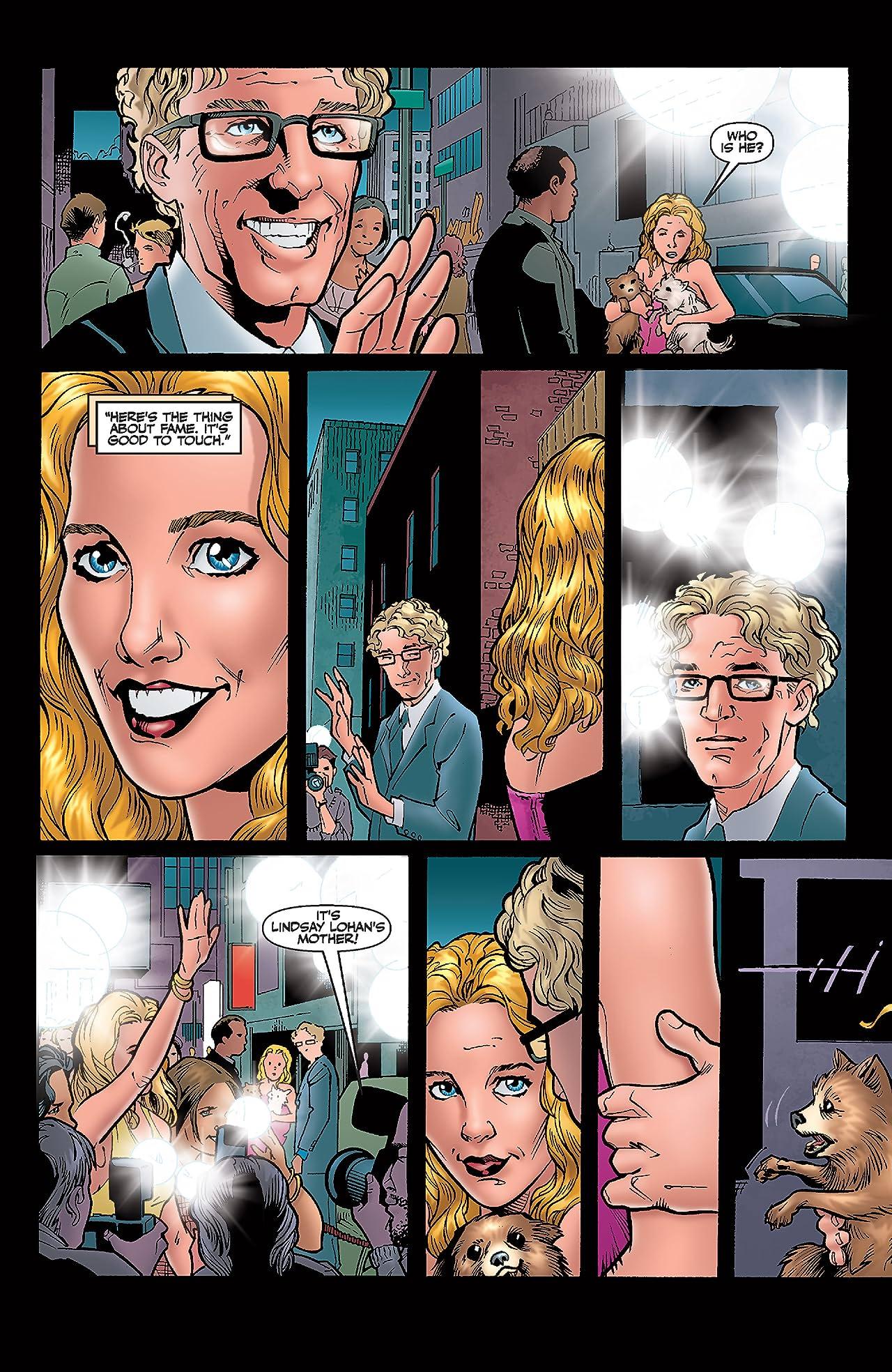 Buffy the Vampire Slayer: Season 8 #21