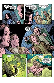 Buffy the Vampire Slayer: Season 8 #24