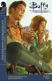 Buffy the Vampire Slayer: Season 8 #27
