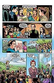 Buffy the Vampire Slayer: Season 8 #29