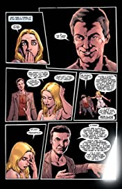 Buffy the Vampire Slayer: Season 8 #3