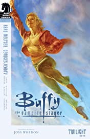 Buffy the Vampire Slayer: Season 8 #32