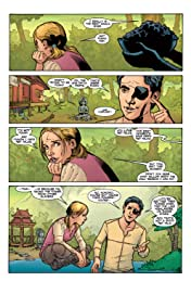 Buffy the Vampire Slayer: Season 8 #33