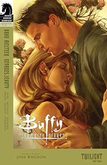 Buffy the Vampire Slayer: Season 8 #34