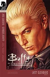 Buffy the Vampire Slayer: Season 8 #36
