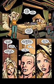 Buffy the Vampire Slayer: Season 8 #37