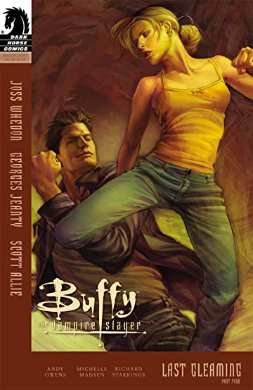 Buffy the Vampire Slayer: Season 8 #39
