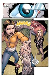 Buffy the Vampire Slayer: Season 8 #4