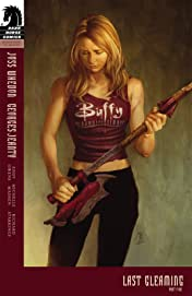 Buffy the Vampire Slayer: Season 8 #40