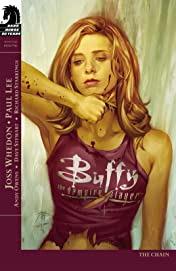 Buffy the Vampire Slayer: Season 8 #5