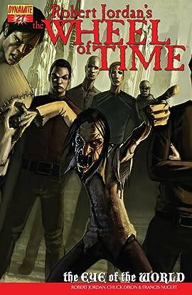 Robert Jordan's Wheel of Time: Eye of the World #27