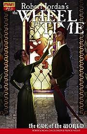 Robert Jordan's Wheel of Time: Eye of the World #28