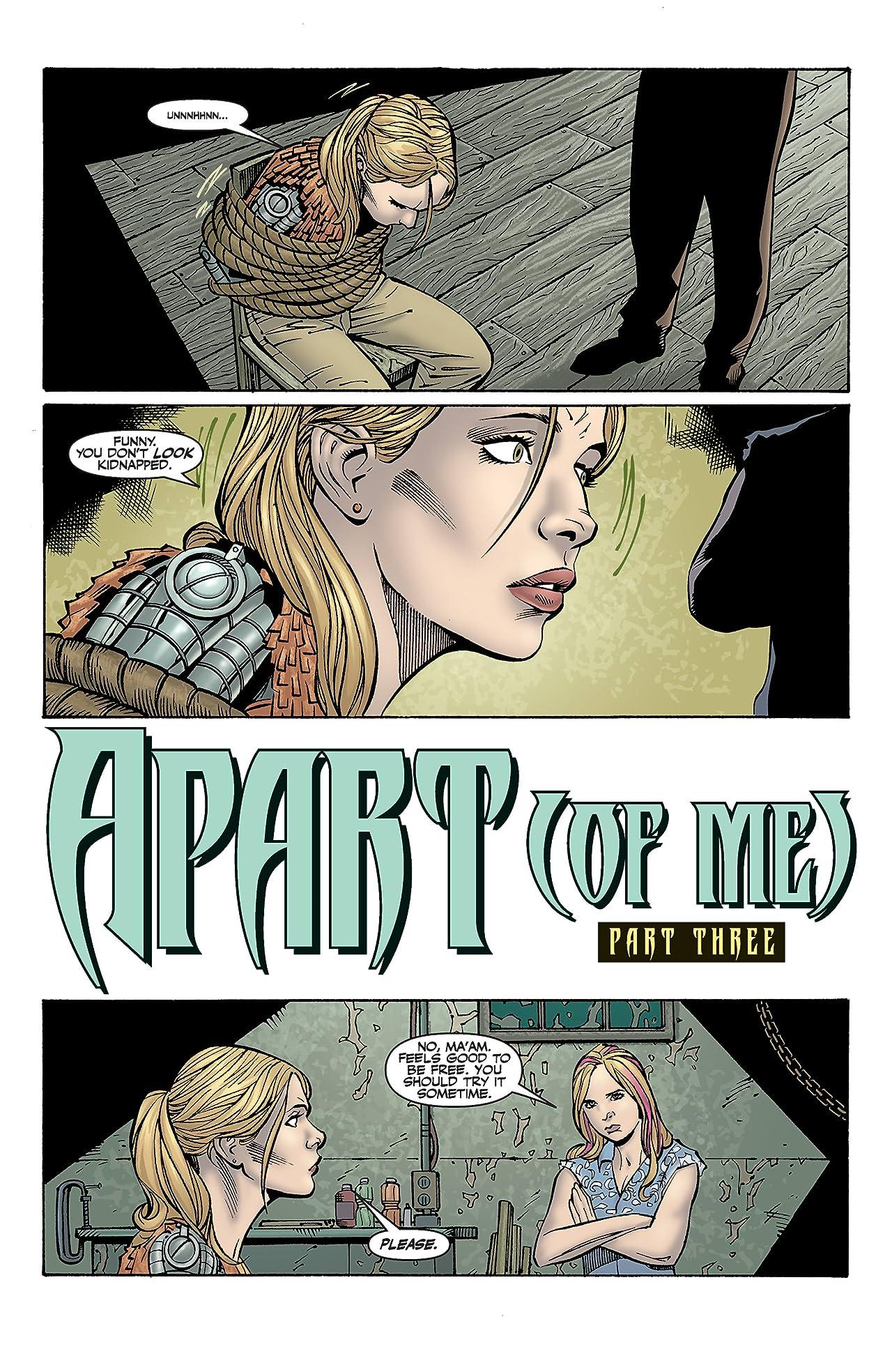 Buffy the Vampire Slayer: Season 9 #10
