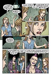 Buffy the Vampire Slayer: Season 9 #10