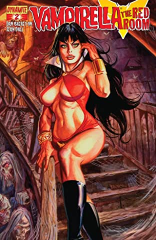 Vampirella: Red Room No.2
