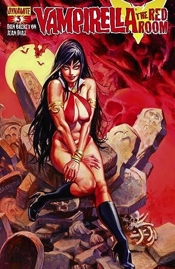 Vampirella: Red Room #3