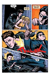 Buffy the Vampire Slayer: Season 9 #20